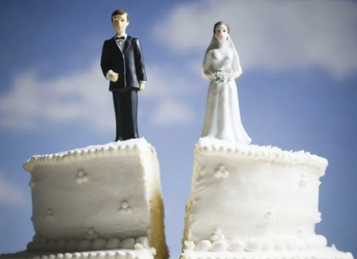civil divorce